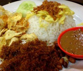 Resep Membuat Nasi Uduk, Nasi Kuning Special